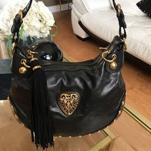 Authentic Gucci hobo Bag like new